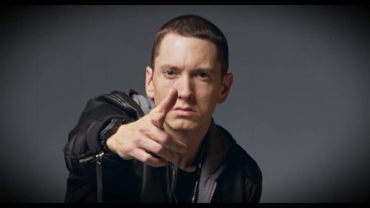 Huge Rumor Eminem To Drop An Album On December 20 Southpawer
