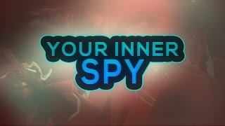 TF2 Improve Your Inner Spy!! [Tips n Tricks]