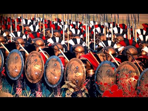 Альтернативная история! Новый Мод Terminus Total War - Imperium