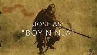 iMovie Ninja