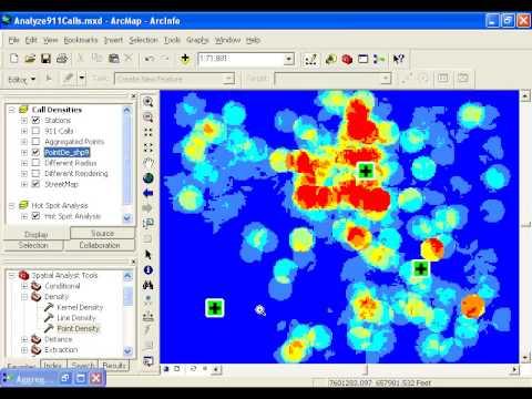 Performing Proper Density Analysis Part 1