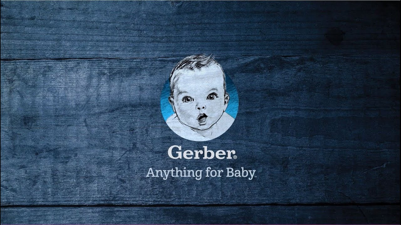 Anything For Baby The New Gerber Youtube