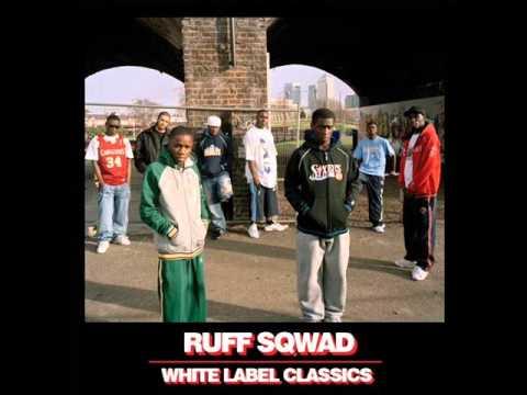 Ruff Sqwad - Your Love Feels (white label classics)