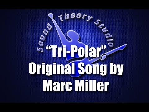 Tri Polar by Marc Miller (Guitar Instrumental)