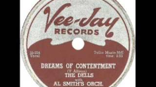 DELLS  Dreams of Contentment  DEC