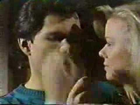 Eden & Cruz - First Time Making Love, Part 1