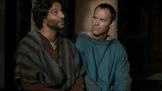Peter and Cornelius