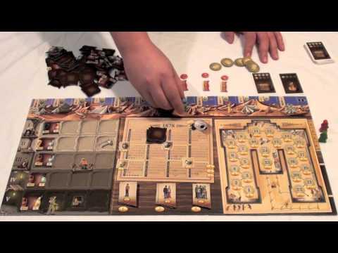 Pergamon Review - with Ryan Metzler