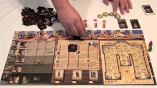 Pergamon Review - with Ryan Metzler