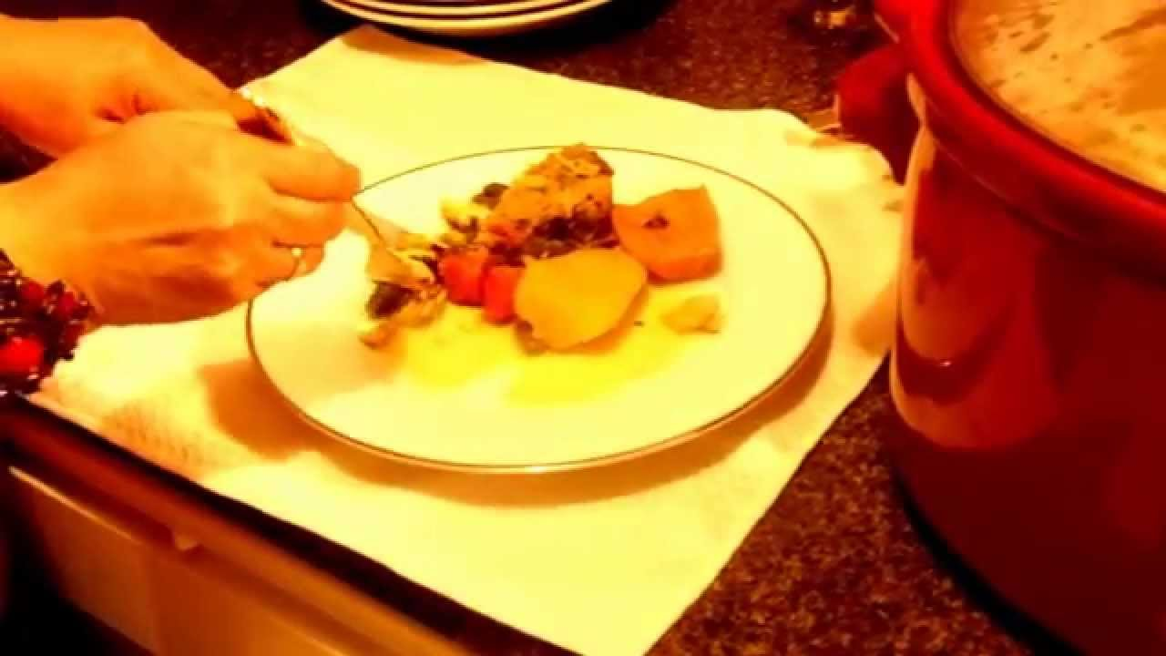 Como cocinar pechugas de pollo en slow cooker en christmas for Como cocinar filetes de pollo