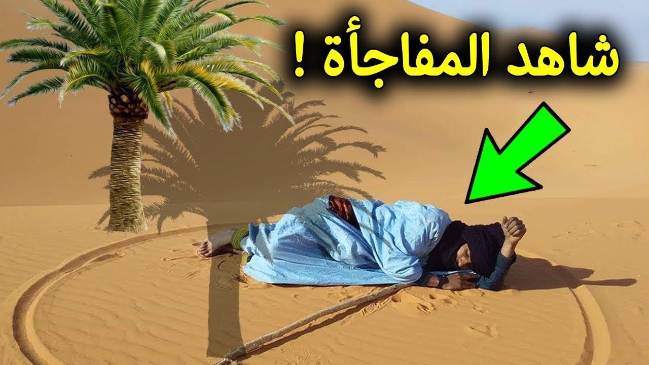 لن تصدق لماذا نهى النبي ﷺ الجلوس بين الظل والشمس معجزه كبيرة هزت الكون ..!!!