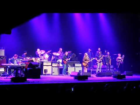 Tedeschi Trucks Band - Keep On Growing (Trieste 18.4.2019)