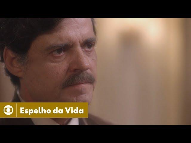 Espelho da Vida: capítulo 131 da novela, quarta, 27 de fevereiro, na Globo