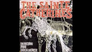 Watch Sainte Catherines Us Against The Music video