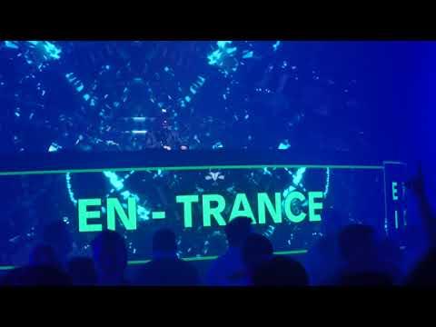 Tim Berg - Bromance (Thomas Coastline Tribute Remix) live @ EPIC, Prague.