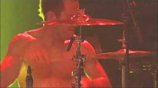Simple Plan - Time To Say Goodbye (Live in Stuttgart)