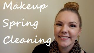Makeup Purge: Spring 2014