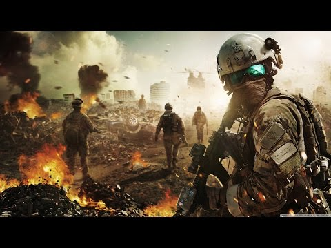 Battlefield 4 operation locker GAMEPLAY 27-4