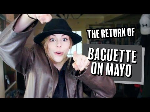 The Return Of Baguette On Mayo thumbnail