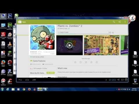 Thumbnail: How to Download & Install Plants vs. Zombies 2 Game in PC 2013 FREE (Windows/MAC)