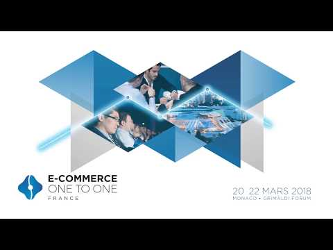 Atelier ReachFive & BUT - Ecommerce One to One Monaco 2018