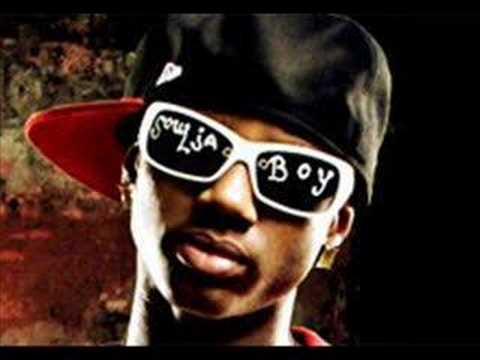 Soulja Boy Tell`em  Crank ThatTravis Baker Rock Remix