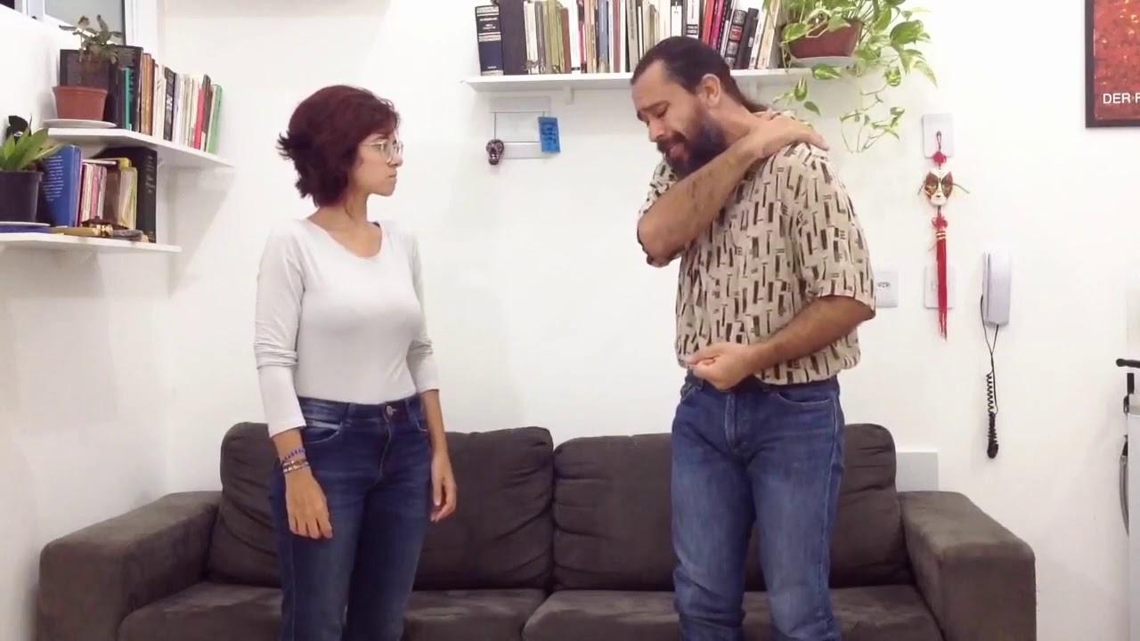 Trauma y teatro con Javier Díaz. Parte 2.