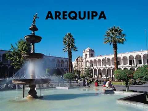 Arequipa con Elder Tours