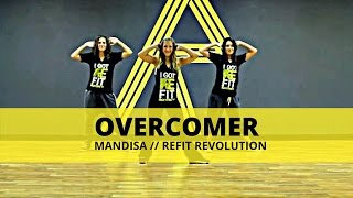 """Overcomer "" 