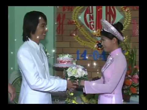 Happy Wedding Tri Hung & Suong Vy  (p.1)