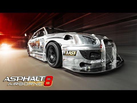 Asphalt 8 Game Play New - Free Car Games To Play| Asphalt 8 Airborne