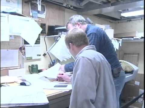 Cable 8 Business Report - Dan Barry, Surveyor