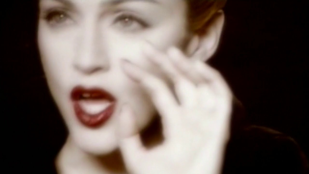 Madonna - Veras (You'll See)