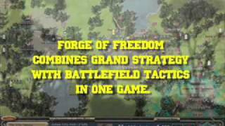 Forge of Freedom Trailer