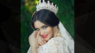 видео Свадебные прически с короной