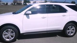 2013 Chevrolet Equinox Austin Round-Rock Georgetown, TX #131387 - SOLD