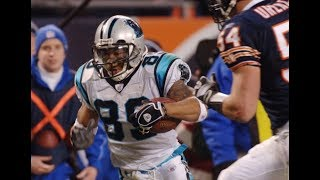 Every Postseason Touchdown by Steve Smith