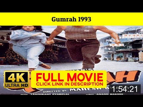 Gumrah 1993 FuII