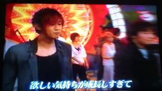 チン☆パラが歌うLOVEPHANTOMです。