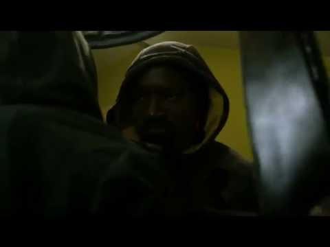 Luke Cage - Crispus Attucks Fight Part 1 (HD 1080p)