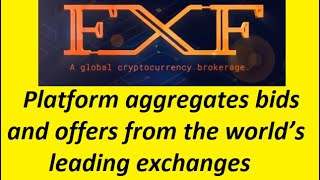🔥Finxflo - A Global Cryptocurrency Brokerage!🔥