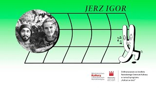 Jerz Igor ─ Dzień │ 𝑯𝑶𝑳𝑶𝑮𝑹𝑨𝑴𝒀 virtual fest 2020