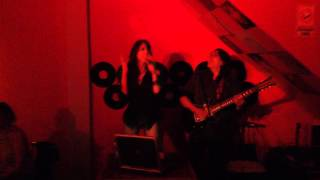 Oh! Darling - The Beatles Songs - in Fiorella Acri Style - In Argentina Revival Show