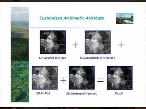 GEOBIA2012 - A knowledge-based approach applied to airborne SAR images for classifying...