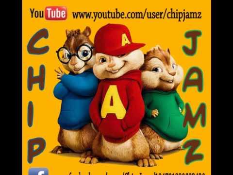Chipmunks - Give it all to me [Mavado Remix] July 2013 @ ChipJamz