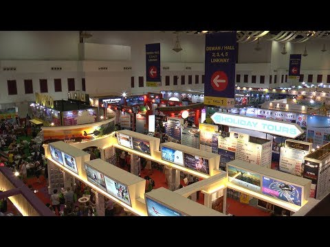 MATTA Fair set to attract 120,000 visitors