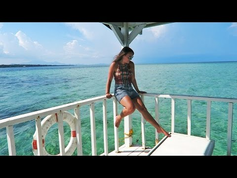 A day in the life (Palawan)