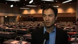 suissetec Heizungsfachtagung 2011 mit Daniele Ganser