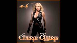 "CHERIE CURRIE  ""Mr. X""  2013  *(Featuring Slash)"