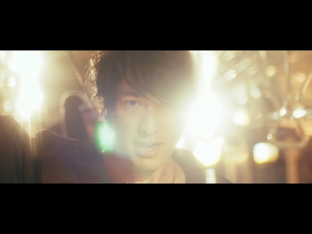 "DEAN FUJIOKA - ""History Maker 〜HITM Ver.〜"" Music Video"